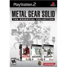 Metal Gear Solid Essential Collection