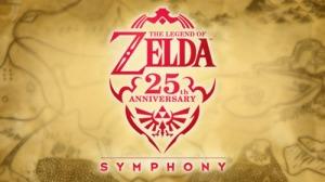 Zelda 25th