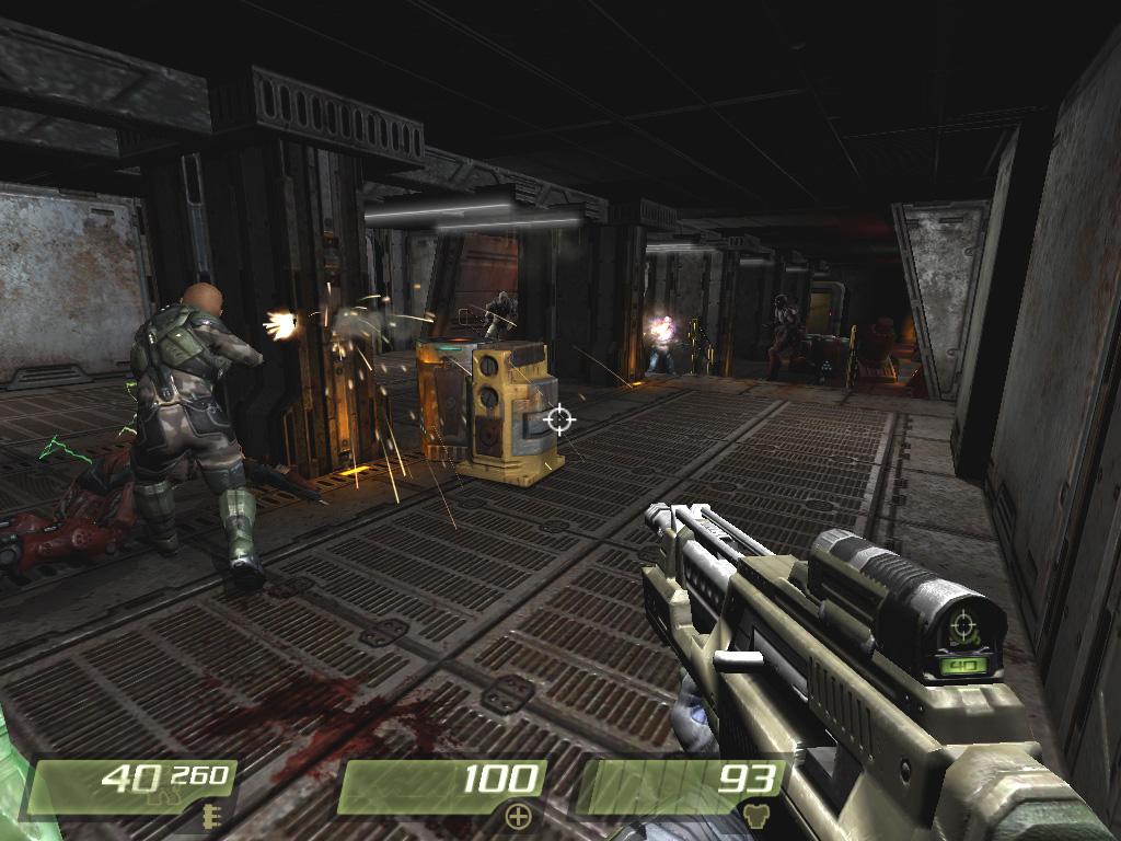 Review: Quake 4 | Gaming History 101