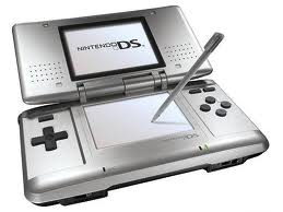 ds gaming: