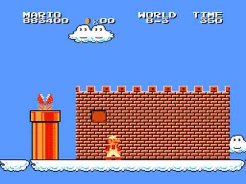 Head To Head Super Mario Bros 2 Gaming History 101