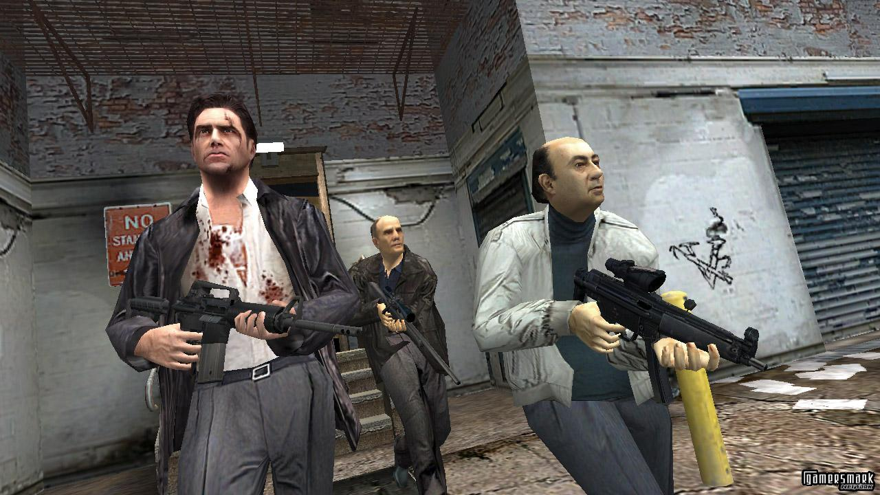 Feature Max Payne A New Perspective Gaming History 101