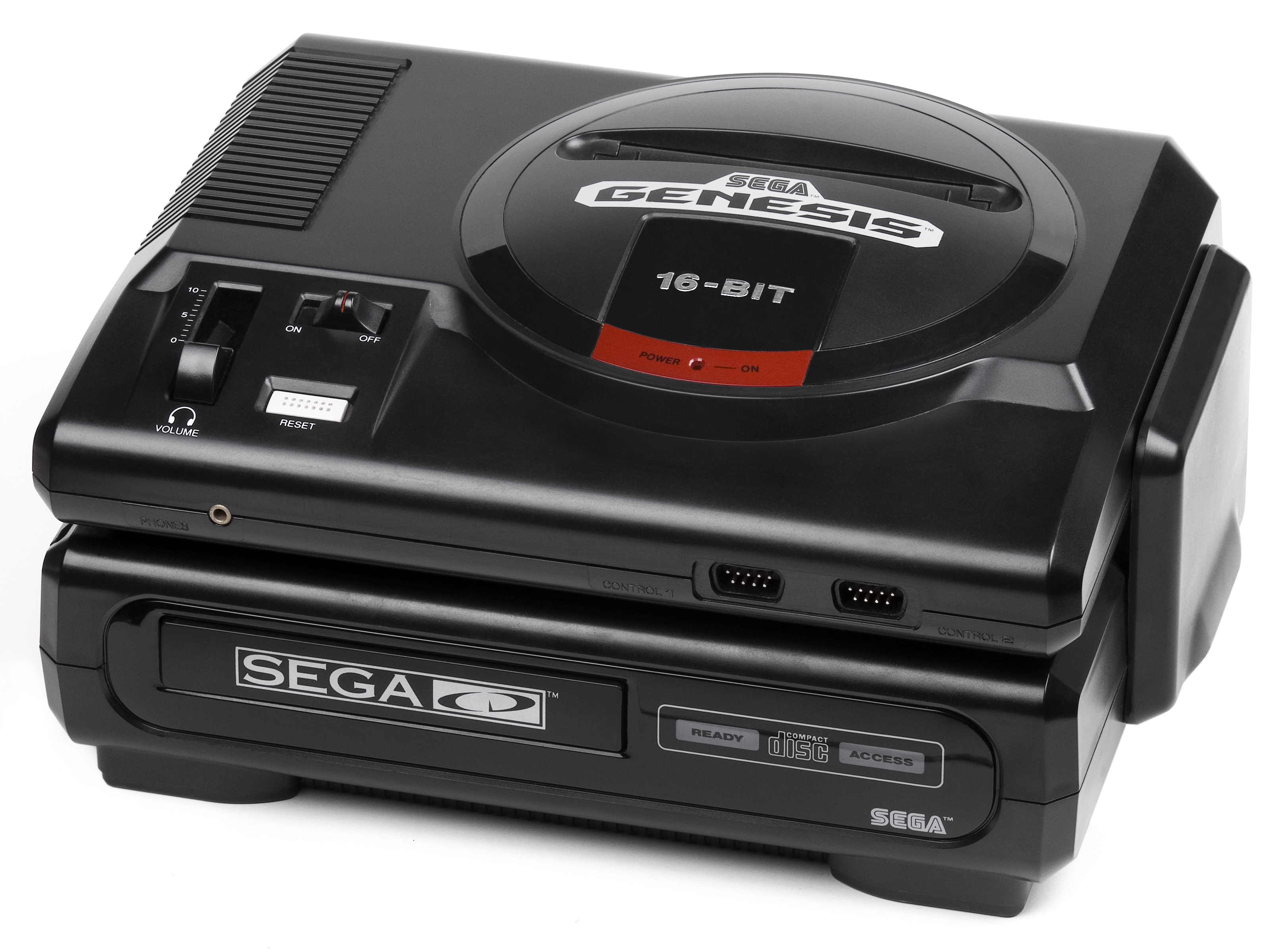 MEGADRIVE vs SUPER NINTENDO : Fight ! Sega_cd_model1