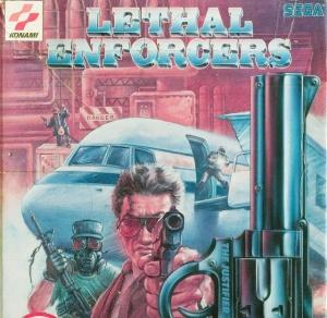 lethalenforcers