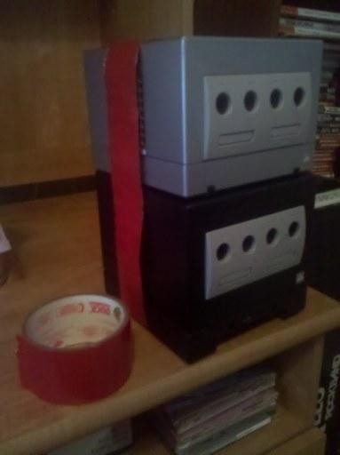 Original Wii Prototype