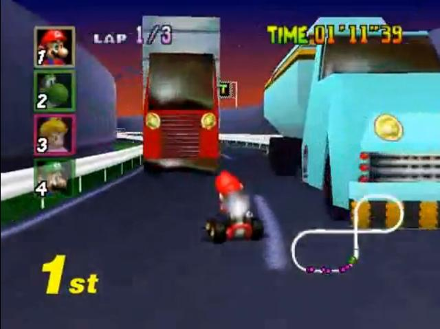 Mario Kart 64 Vs Diddy Kong Racing The Ultimate Retro Racing Game Debate Gaming History 101