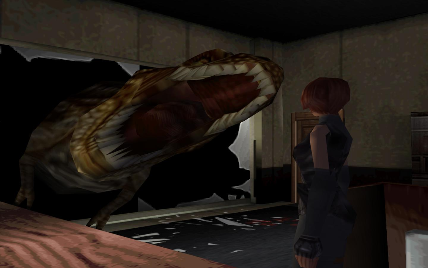 Podcast: Dino Crisis 1 & 2 Game Club | Gaming History 101