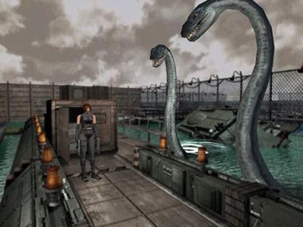 Review: Dino Crisis 2 | Gaming History 101
