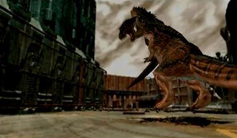Review: Dino Crisis 2   Gaming History 101