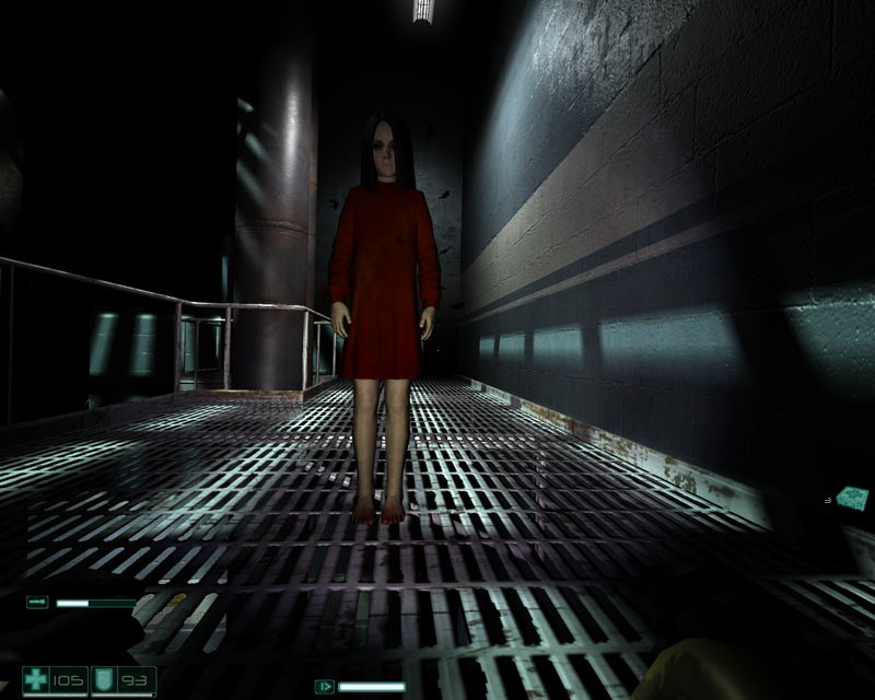 Image result for f.e.a.r game