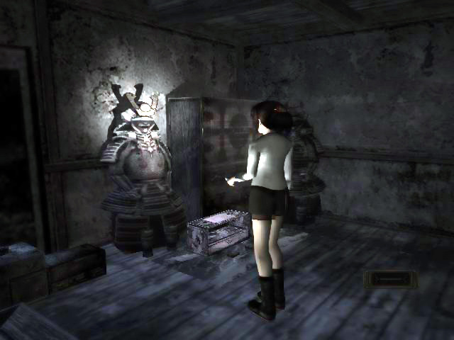 Review: Project Zero (Fatal Frame) | Gaming History 101