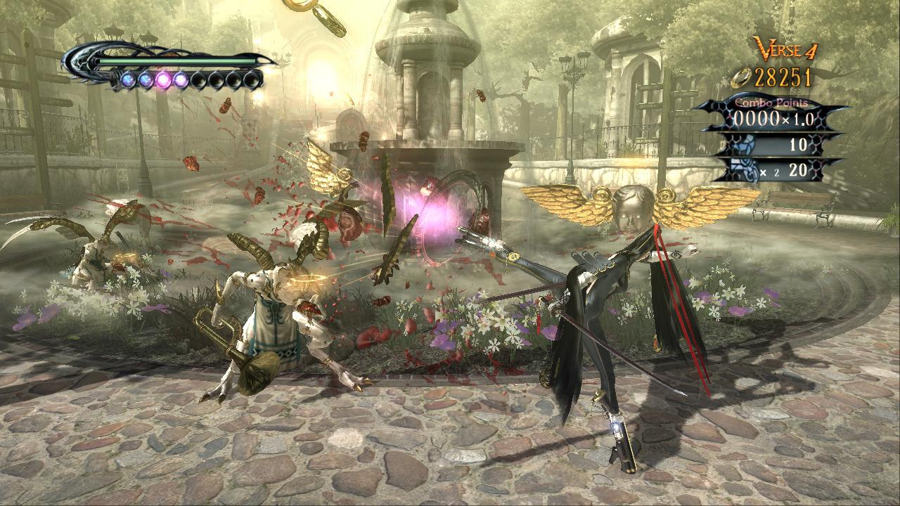 bayonetta 1 - Platinum Games - Autori, prima che sviluppatori