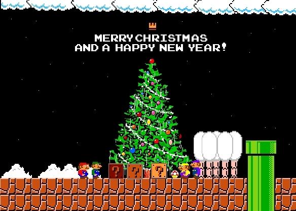 12 Days of Retro Gaming Christmas | Gaming History 101