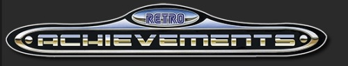 retroachievements.org logo