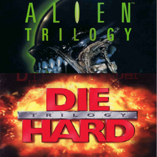 die hard trilogy | Gaming History 101