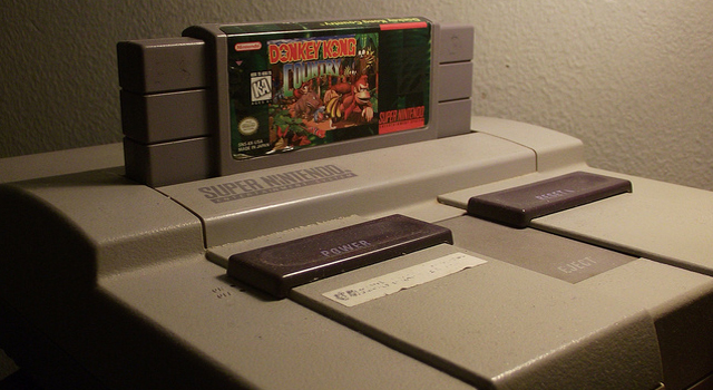 dkc_in_snes