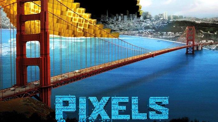 pixels_poster