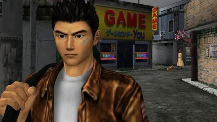 Shenmue_intro