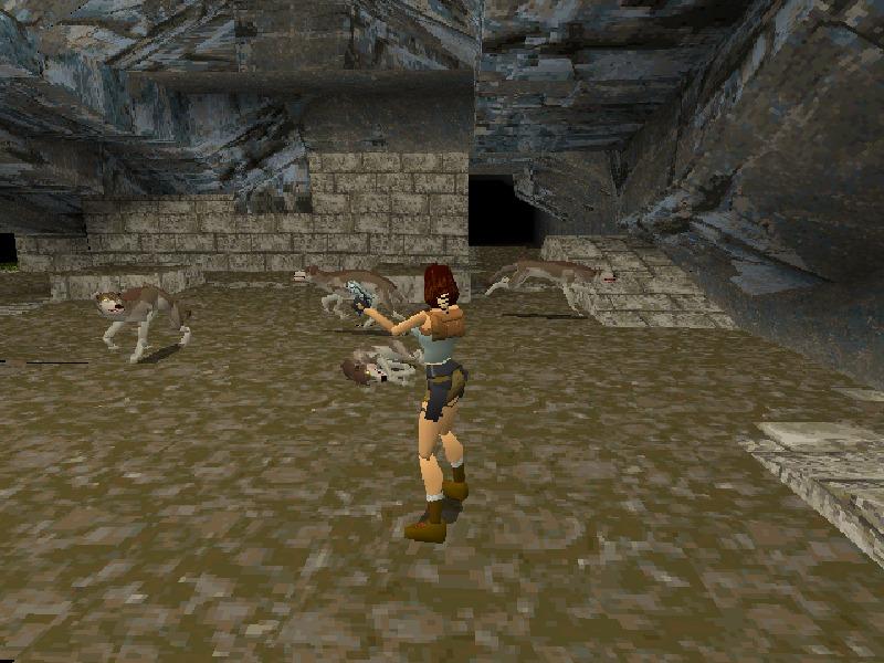 Tomb Raider Review Gaming History 101