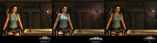 Tomb Raider Anniversary скачать игру через торрент - фото 11