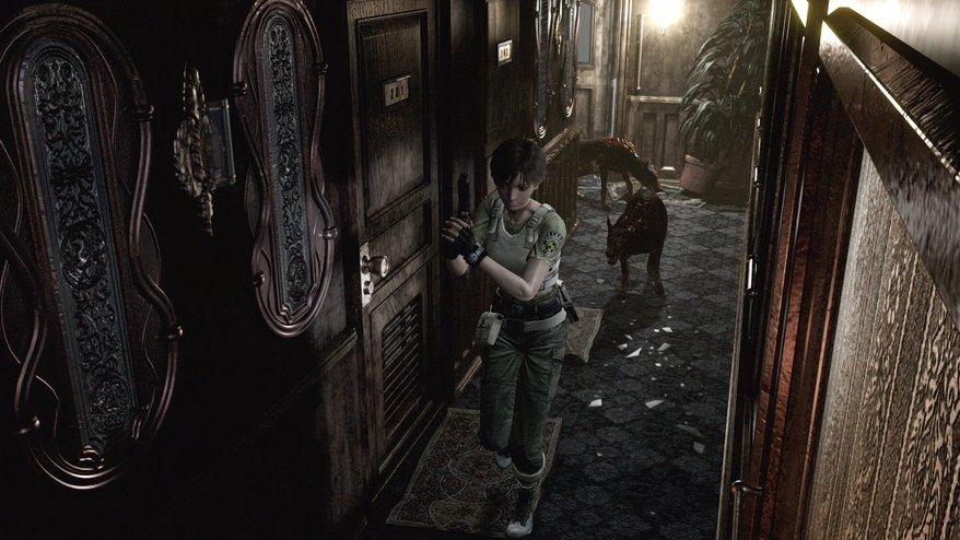 скачать игру Resident Evil Zero Hd Remaster - фото 10