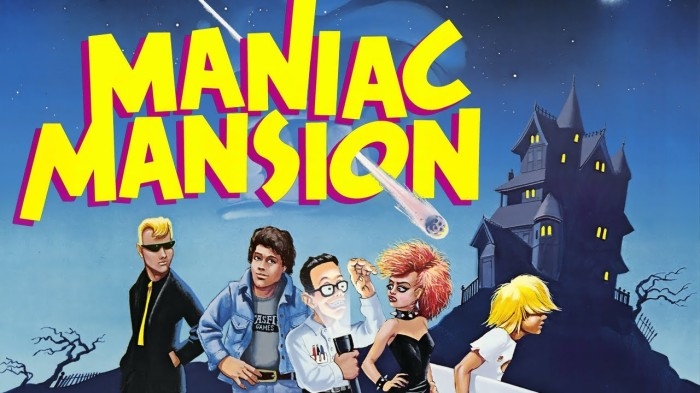 maniac_mansion_logo