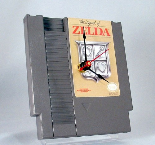zelda_cart_clock