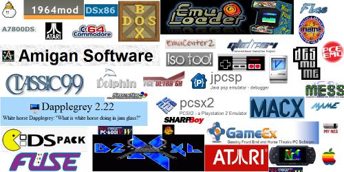 emulation | Gaming History 101