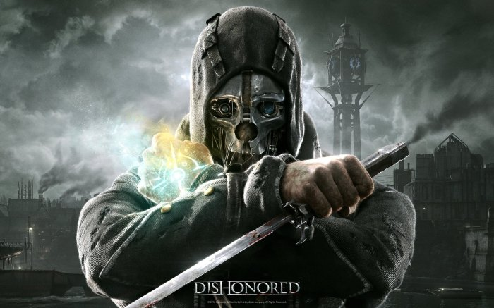 dishonored_logo