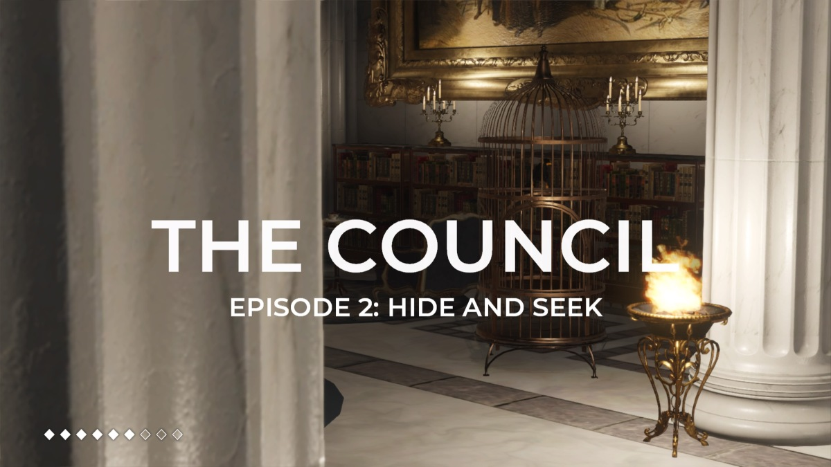 The Gaming Council